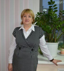 Алла Петровна